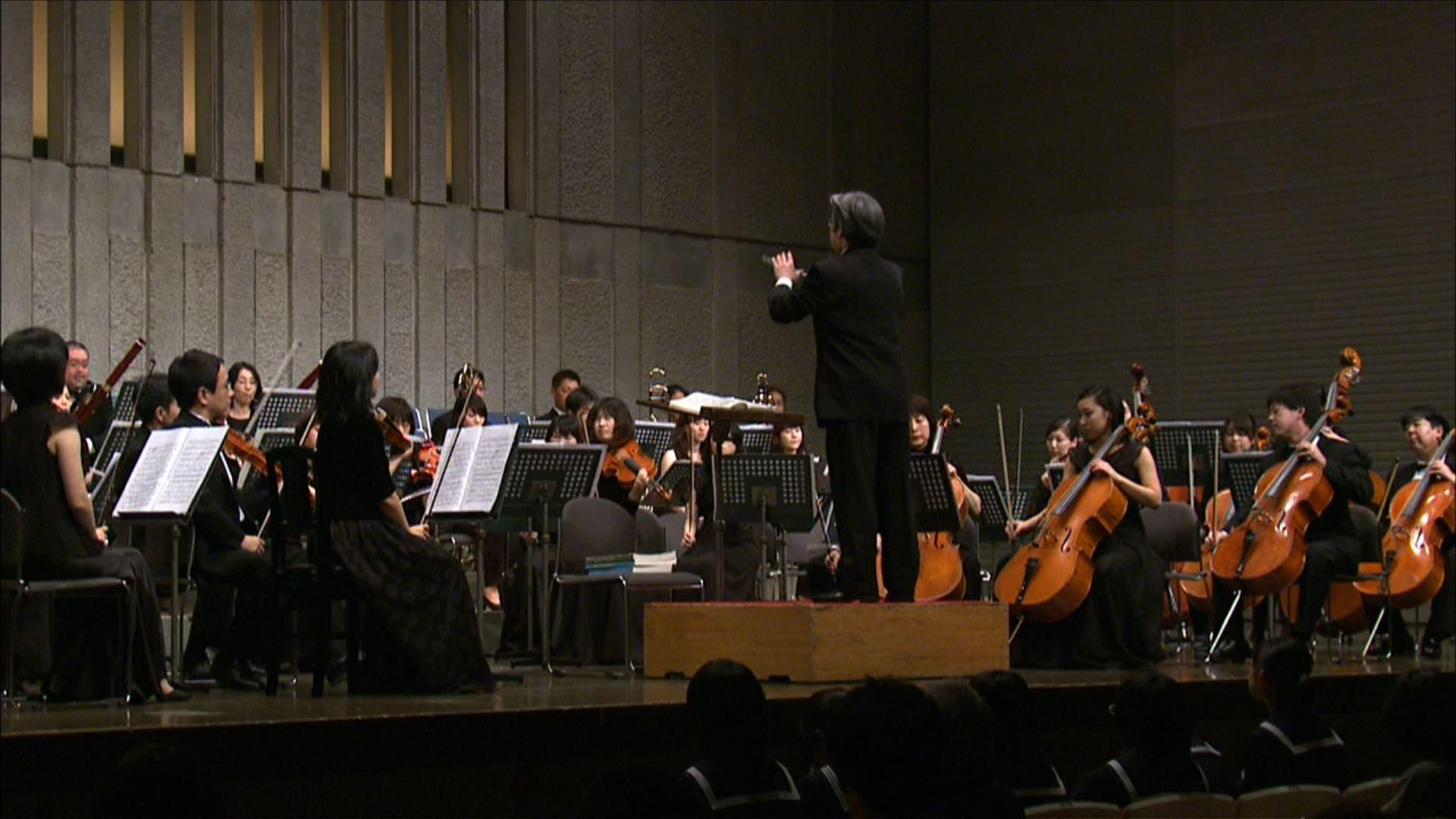 交響楽団1