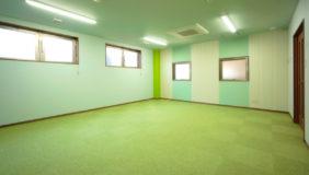まちなかスタジオ 2階スペース